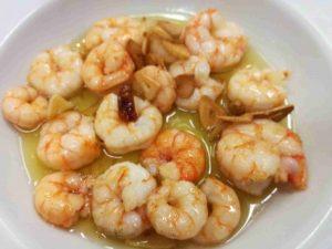 restaurante-marisqueria-valencia-islas-canarias-puerto-ciudad-artes-ciencias-gambas-ajillo