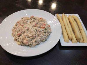 restaurante-marisqueria-valencia-islas-canarias-puerto-ciudad-artes-ciencias-ensalidlla-rusa