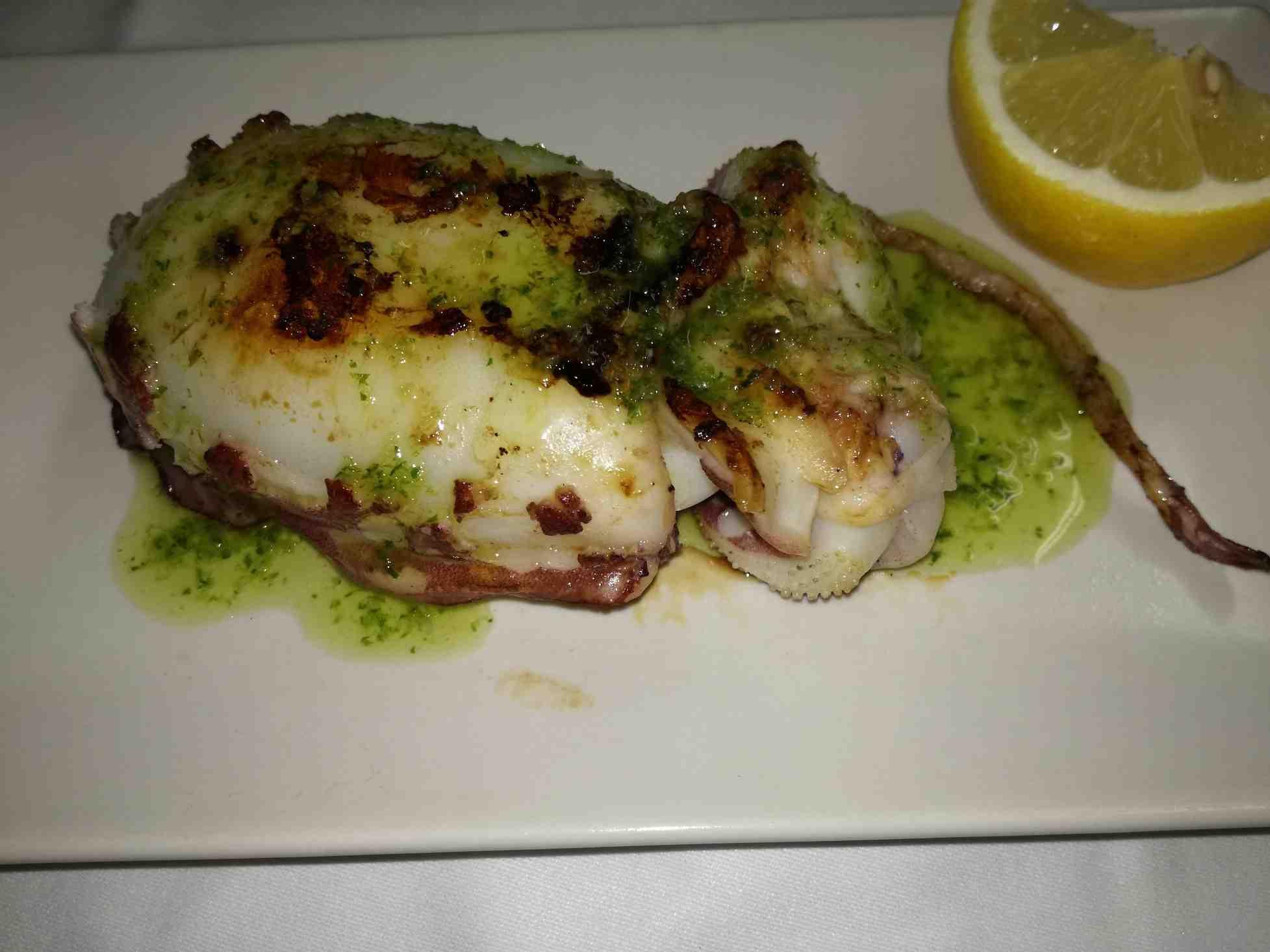 restaurante-marisqueria-valencia-islas-canarias-puerto-ciudad-artes-ciencias-sepia-plancha