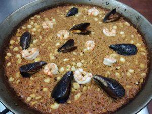 restaurante-marisqueria-valencia-islas-canarias-puerto-fideua-fideos-finos