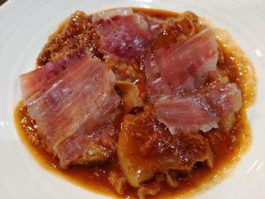 restaurante-marisqueria-valencia-islas-canarias-puerto-manitas-cerdo-jamon-iberico