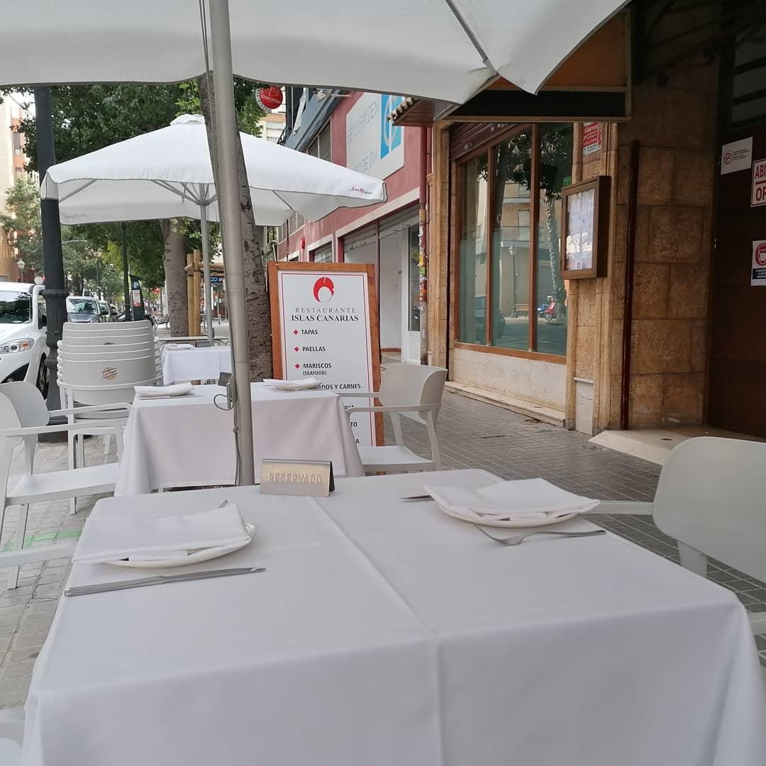 terraza-valencia-paella-arroceria-marisqueria-restaurante-islas-canarias